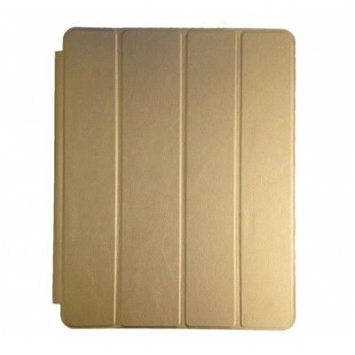 Чехол Smart Case Apple iPad 2/3/4 (Gold)